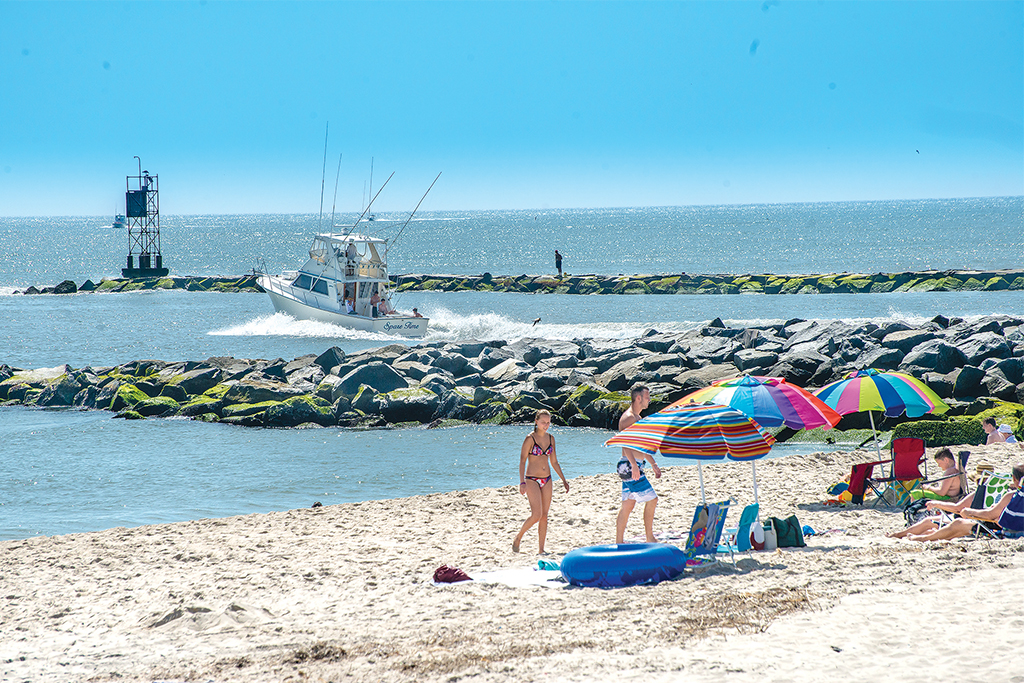 Things to Do in the Delaware Beaches