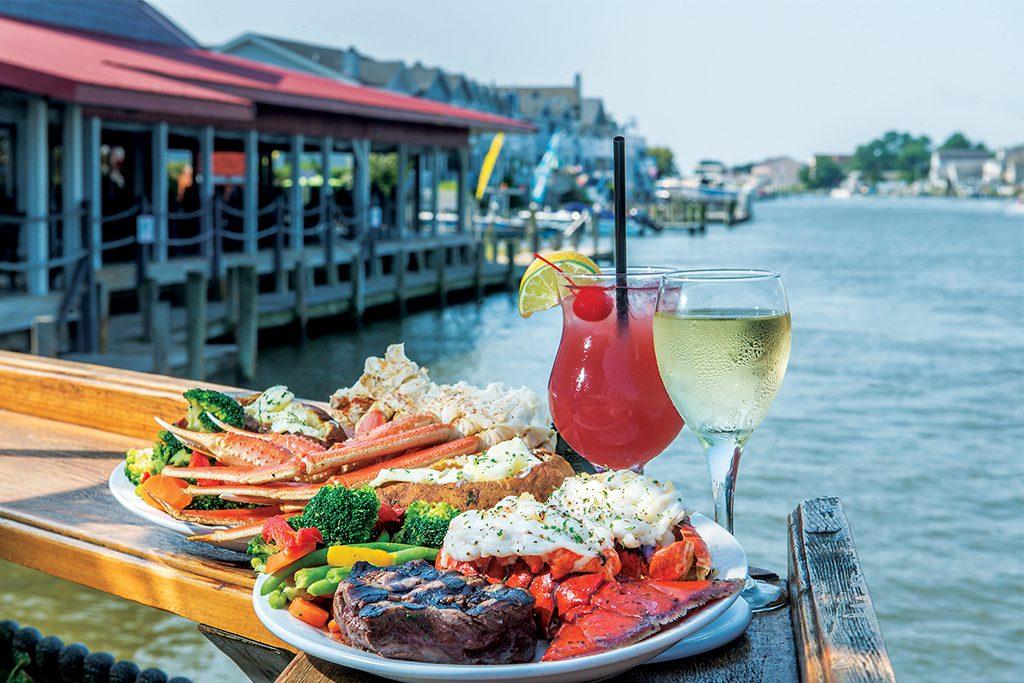 Get a Taste of Delaware
