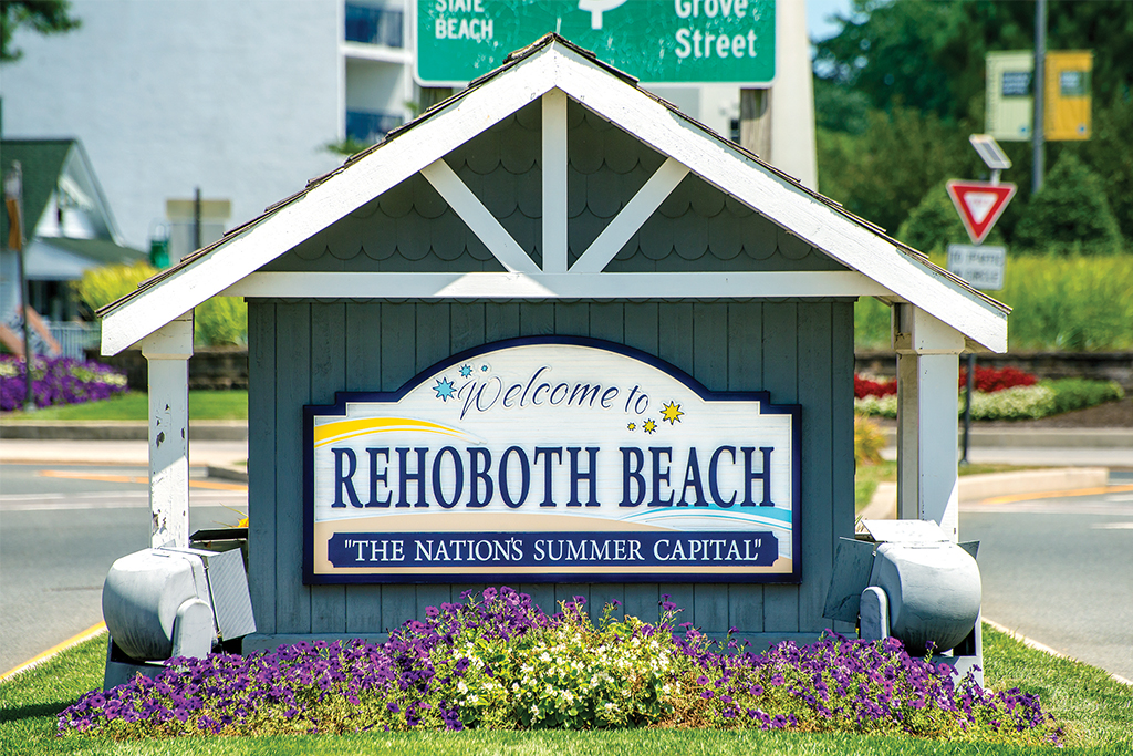 Planning a Trip to Rehoboth Beach