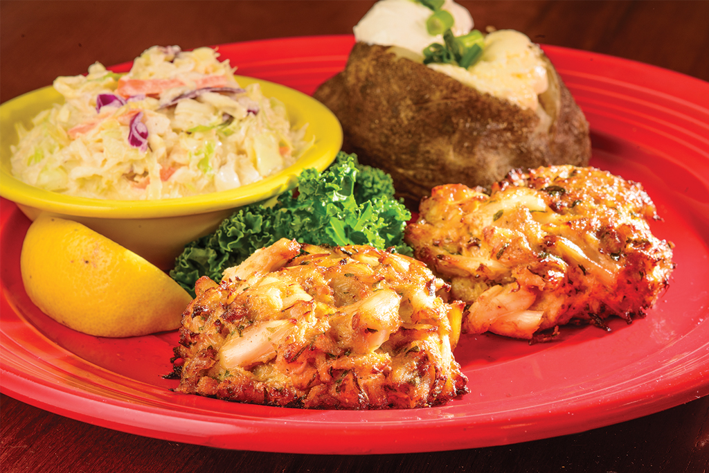 Delaware on the Menu: Great Eats at the Beach