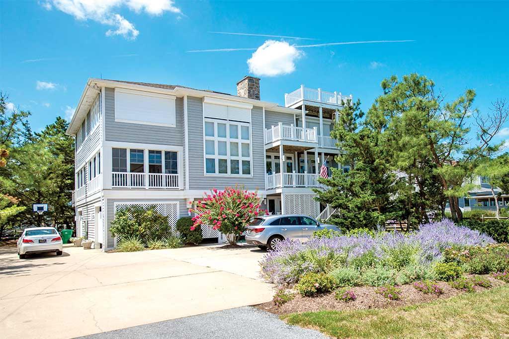 Rehoboth Beach Rental Properties