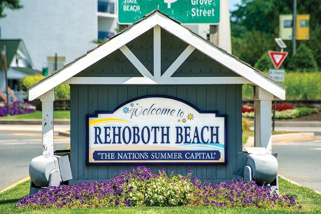 Rehoboth Beach vacation rentals