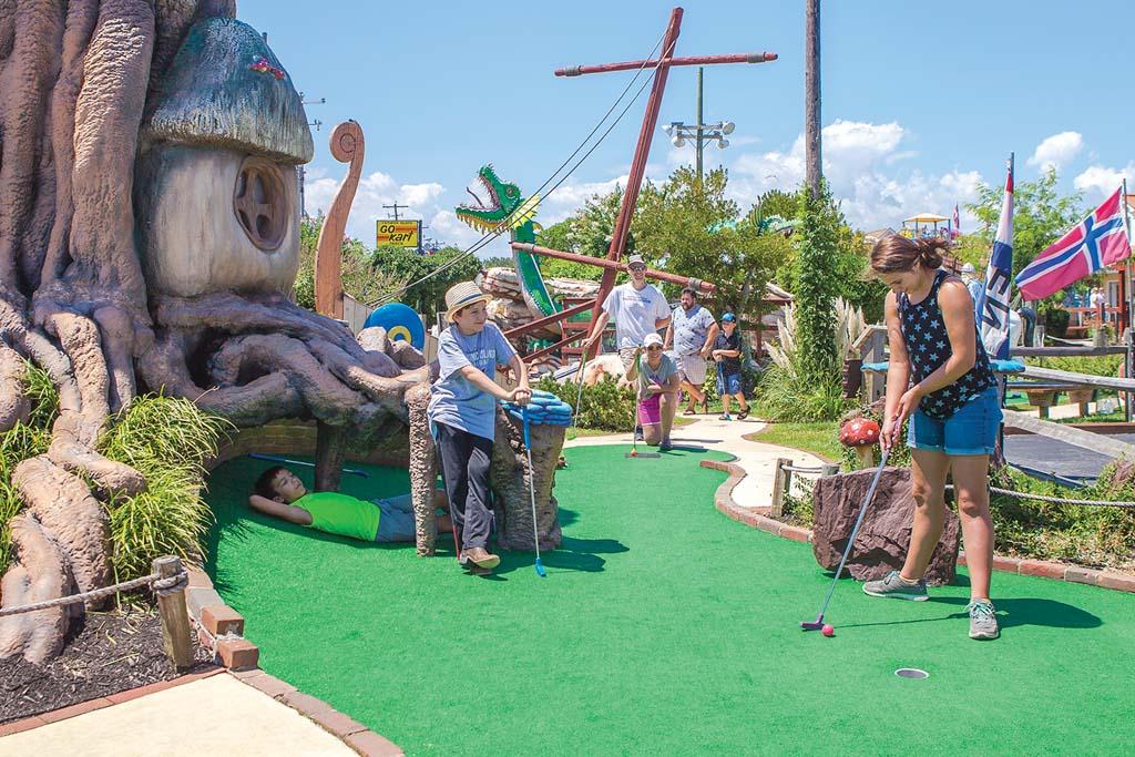 Family-Friendly Attractions in Fenwick Island