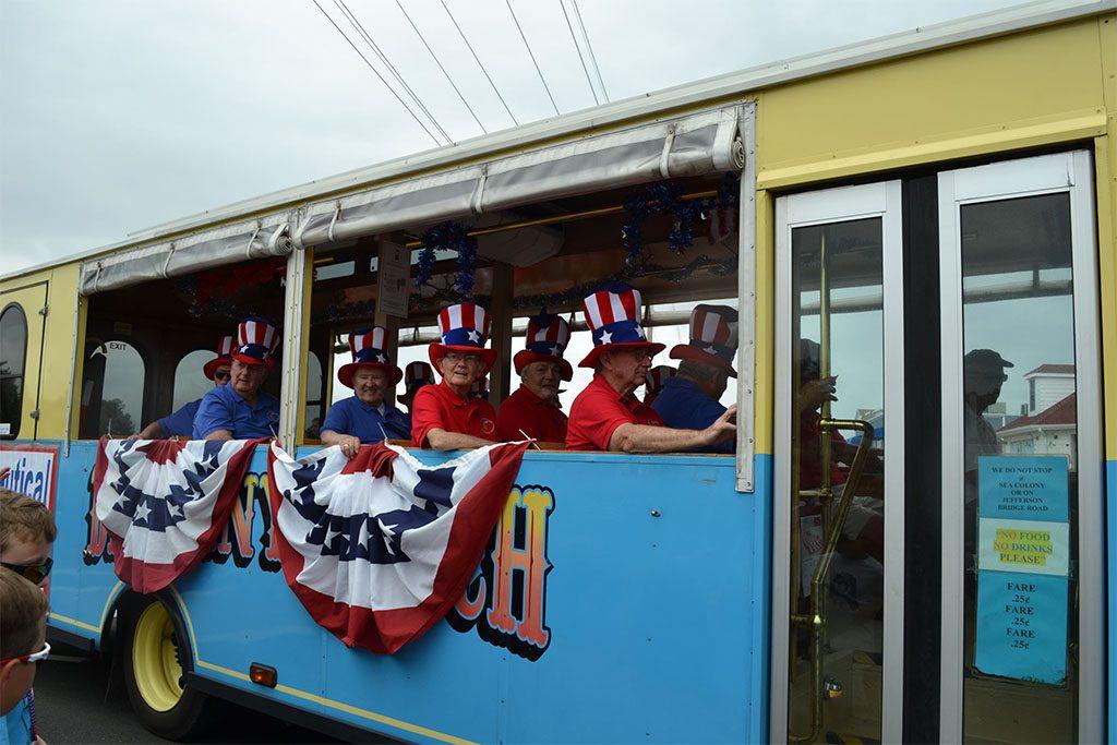 Bethany Beach Fourth of July Celebration