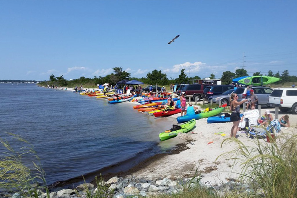 Top 5 August Events in the Delaware Beaches