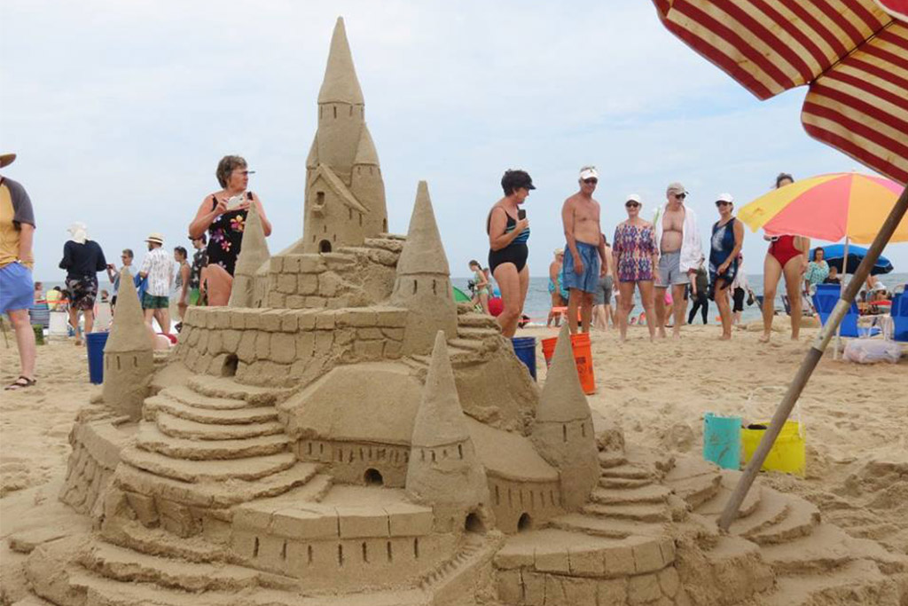 Top 5 September Events in the Delaware Beaches