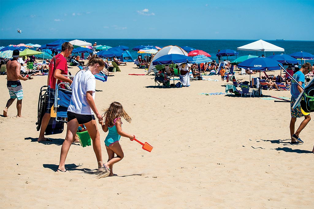 10 Things to Do in Rehoboth Beach before Summer Ends