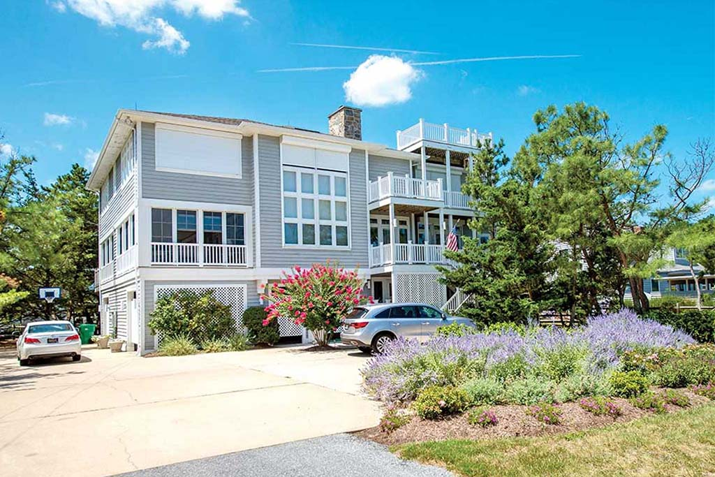 Booking a Rehoboth Beach Vacation Rental