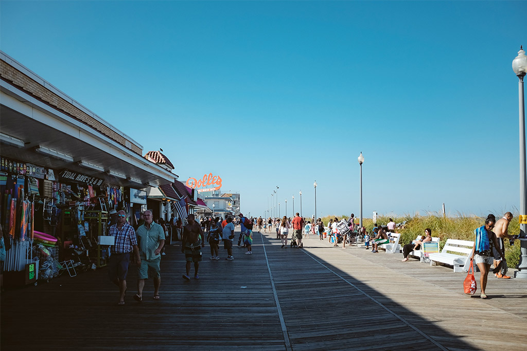 Things to Do this Spring Break in Rehoboth Beach
