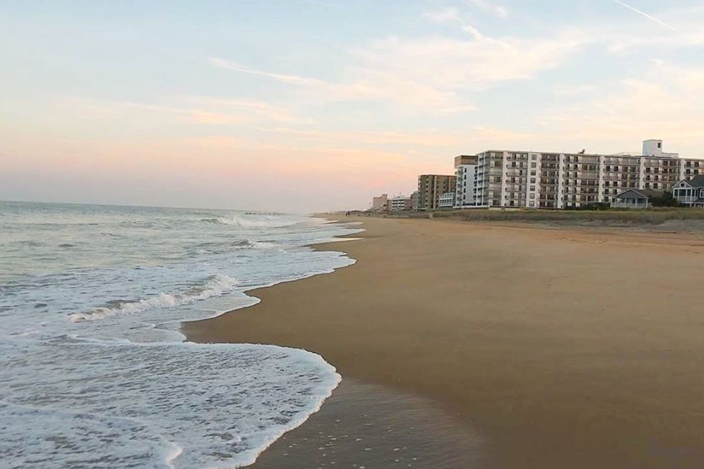 Delaware Beaches March events