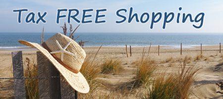 Annual Spring Sidewalk Sale-Rehoboth Beach