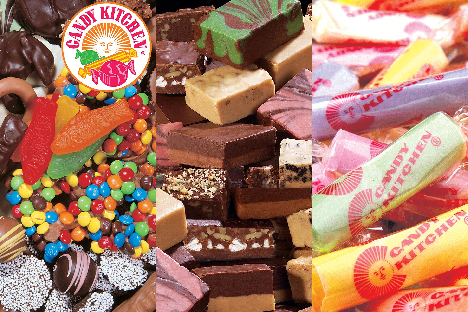 Candy Kitchen Delaware Beaches Visitors Guide