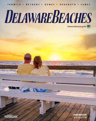delaware beaches cover