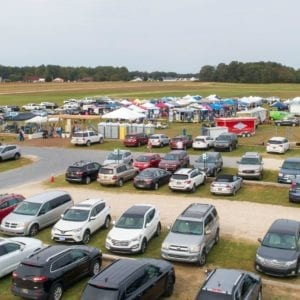 Delaware Resorts Outdoor Expo & Craft Show